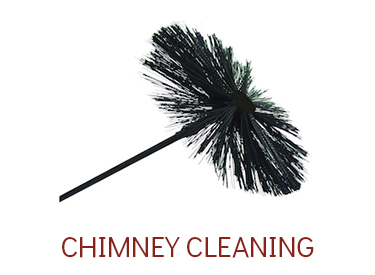 Chimney Cleaning from Lindemann Chimney