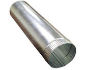 Galvanized Chimney Pipe