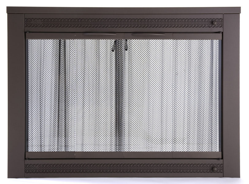 Blog Top 6 Tips For Glass Fireplace Door Replacement