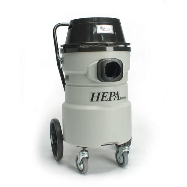 Rovac 3 Motor Hepa Filtered Chimney Amp Dryer Vent Vacuum