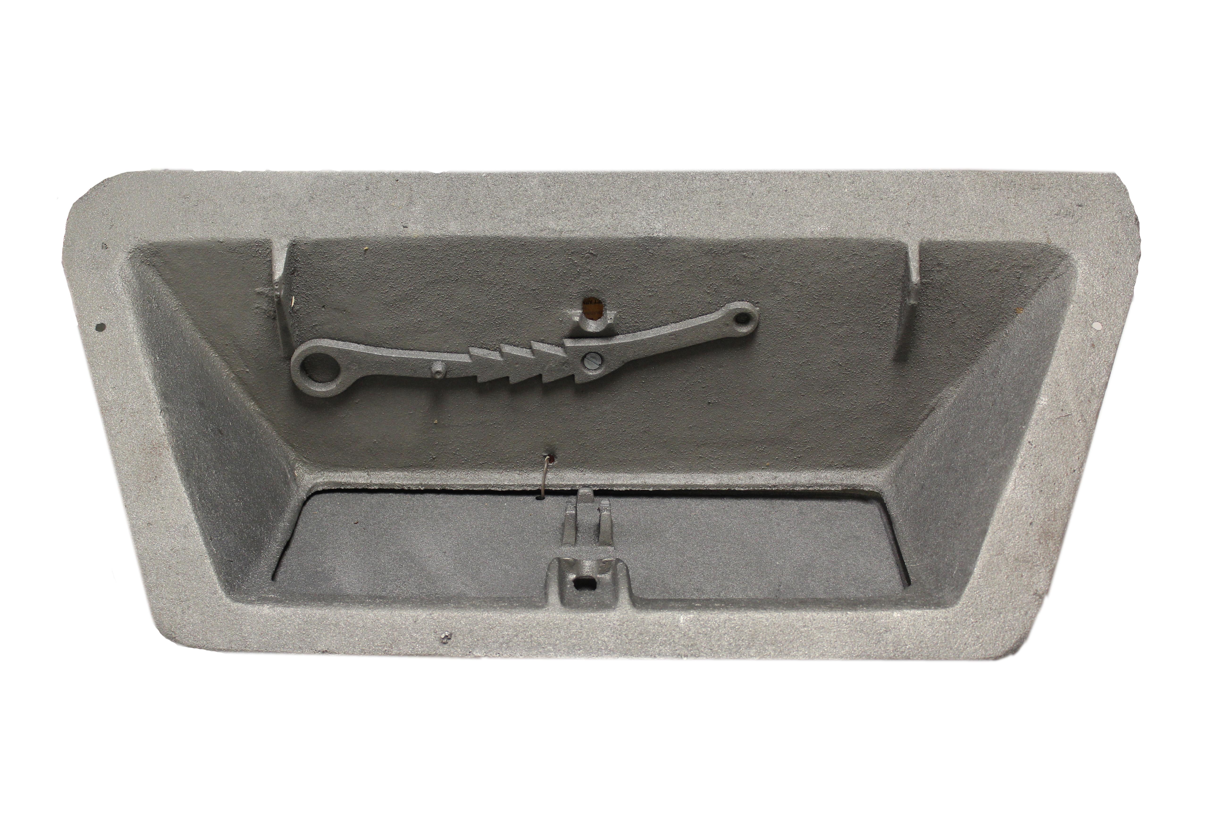Vestal Fireplace Damper Ebay