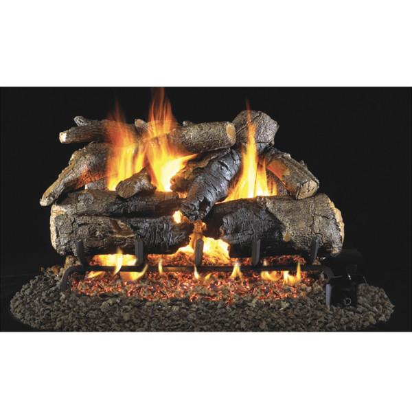 Real Fyre Premium Gas Logs